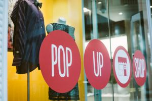 Prop up your pop-up shop with these quick tips